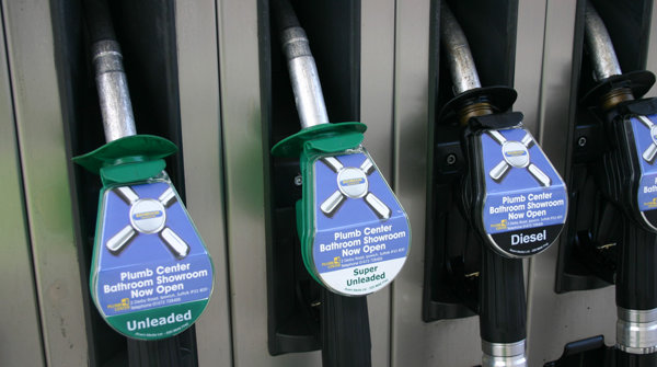 Diesel Fuel Station >> Petrol Pump Advertising - Tailored Local Advertising that ...